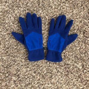 Boys Nike gloves